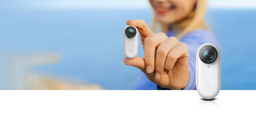 인스타360 GO 2 액션캠